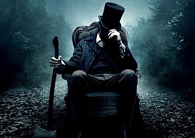 Why Abraham Lincoln: Vampire Hunter Didn't Work on Film