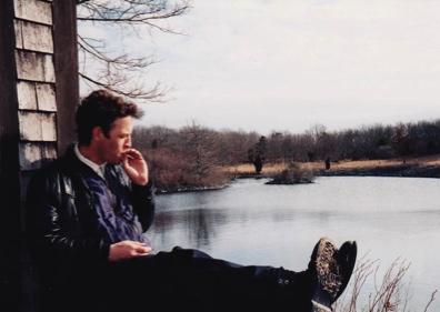 Boston Remembers Morphine Frontman Mark Sandman