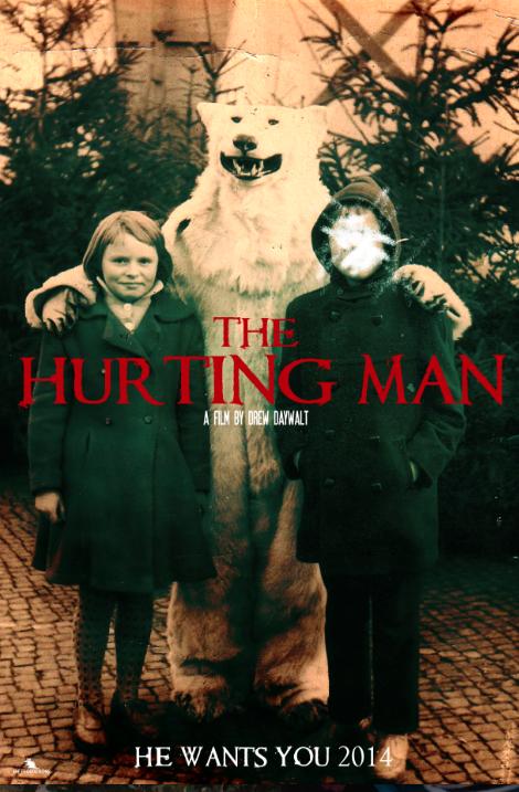 Hurting man poster low rez